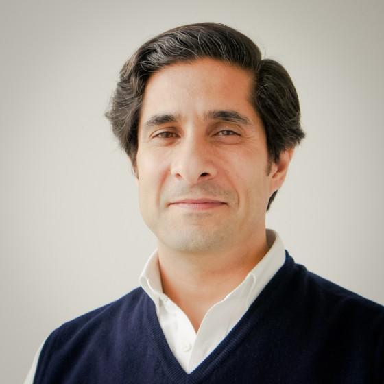 Luís Barata da Rocha