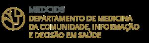 MEDCIDS - Departamento de Medicina da Comunidade, Informação e Decisão em Saúde