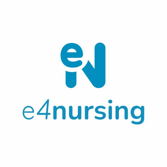 Logo e4nursing