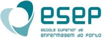 Logo ESEP - Escola Superior de Enfermagem do Porto